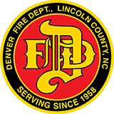 Denver Fire Department - Retirement gift