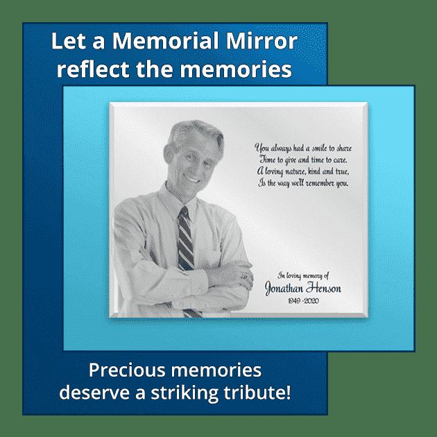 Memorial Mirror