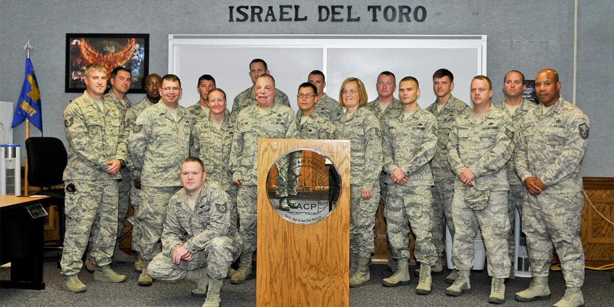 Blog #002 - Israel Del Toro