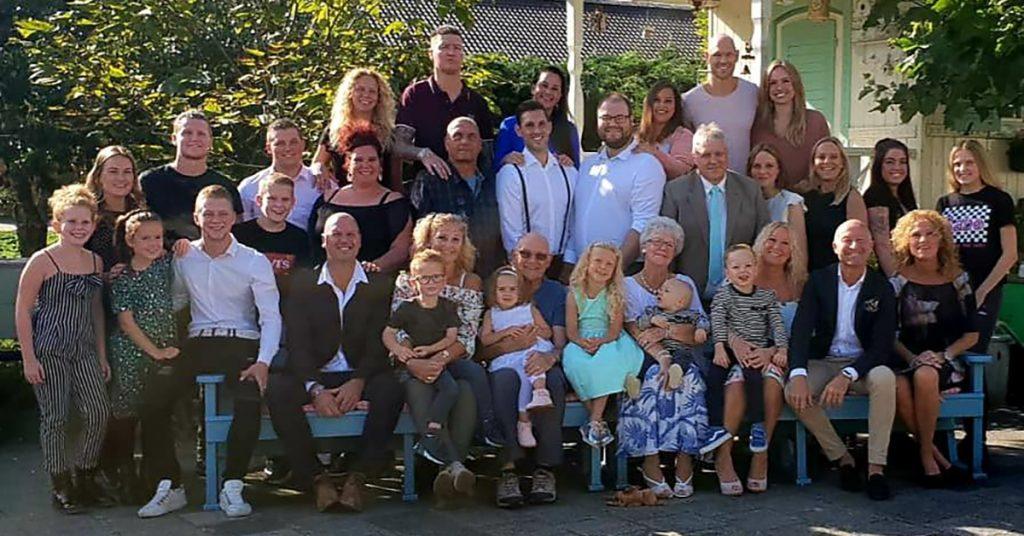 Precious Family Memories